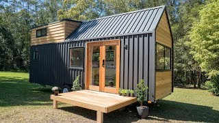 Tour This Australian Tech Tiny House