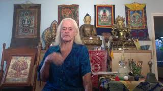 07-30-2020   The Seven Levels of Mahayana Spiritual Practice