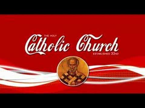 The Christ Side of Life - Coke spoof