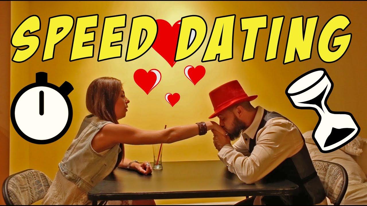 Watch speed dating online