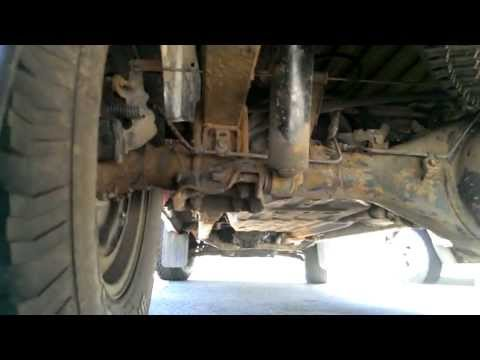 How To Fix A Squeaky Leaf Spring Funnydog Tv