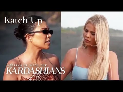"Eat Pray Fight: ""KUWTK"" Katch-Up (S16, Ep3) 