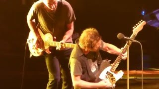 Pearl Jam - Takin' It To The Streets / Whipping - New York City (May 1, 2016)