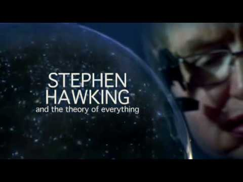 The Theory of Everything Stephen Hawking || Must Watch || YouTube