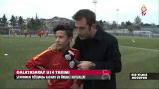 Bir Yıldız Doğuyor | U14 Futbol Takımı (13 Aralık 2016)