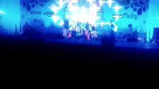 Nepali Dance- Culrav 2k15 (MNNIT Allahabad)