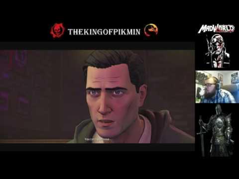 Batman: The Telltale Series Playthrough Part 6! (Episode 2 Finale)
