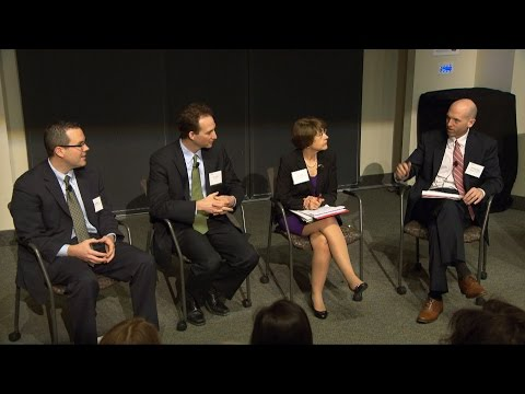MICCR Conference: Panel Discussion on College and Career Readiness Challenges