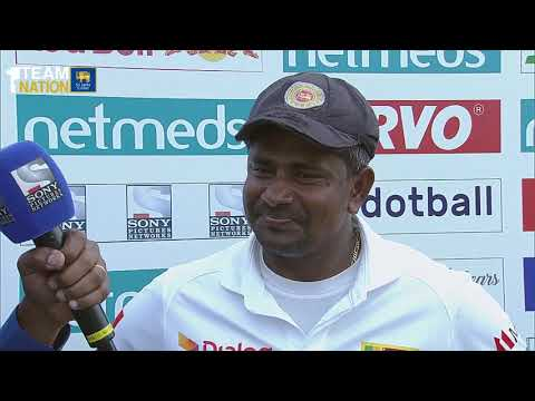 Rangana Herath Farewell Speech - Full Video