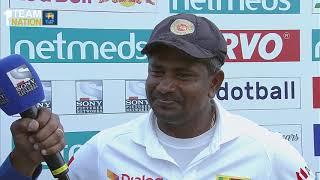 Rangana Herath Farewell Speech - Full Video