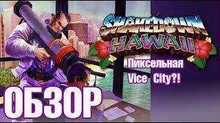 Shakedown: Hawaii | Обзор (PC/PS4/XONE/Switch/Vita/3DS/WiiU)