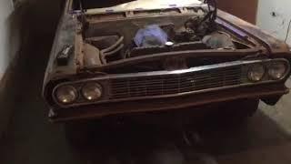 1964 Chevelle Wagon