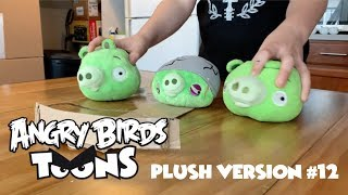 "Angry Birds Toons (Plush Version) - Season 1: Ep 29 - ""Nighty, Night, Terence"""