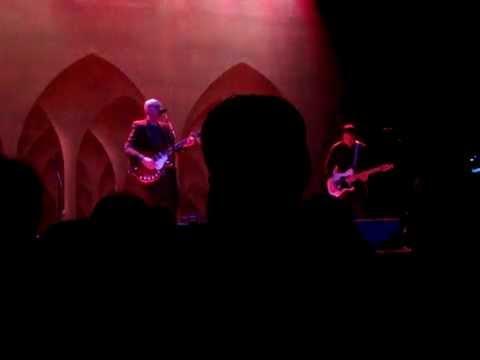 The Smashing Pumpkins live - Prairie Song - 6/25/15