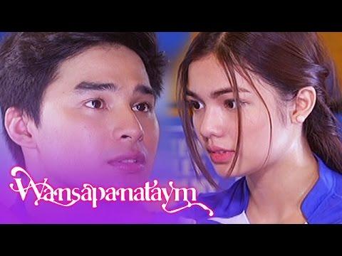 "Wansapanataym: Boyong to Sassy: ""I Love You!"""