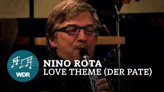 Nino Rota - Love Theme (Der Pate)   WDR