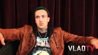 Yelawolf On What It