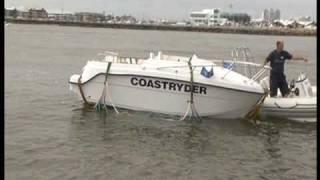 Atomix / coastryder boat drop VTS 06 1