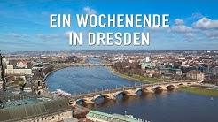 Dresden - Highlights & Reisetipps einer Städtereise