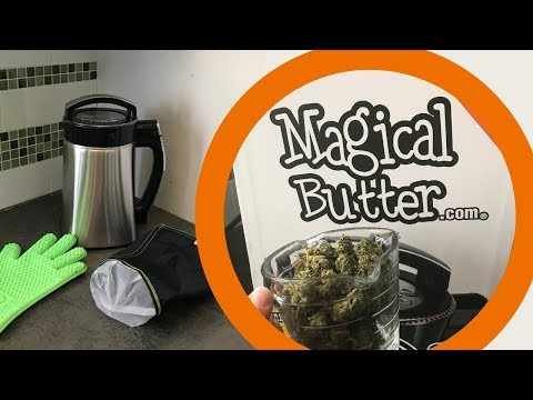 Magical Butter Machine Review