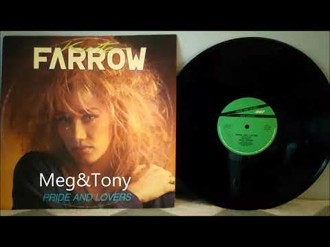 Kate Farrow – Pride And Lovers  (1986)