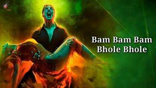Bam Bholle Lyrics – Laxmii Bomb   Viruss   Akshay Kumar   Ullumanati   Latest Song 2020  