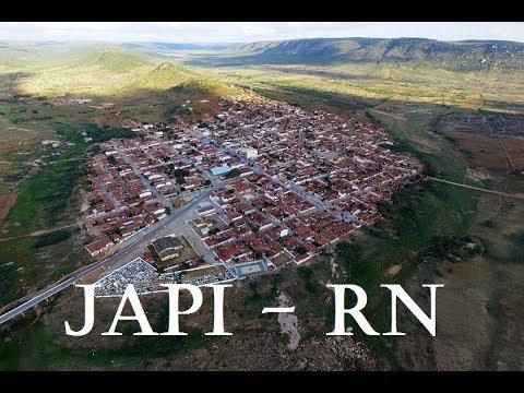 Resultado de imagem para japi rn