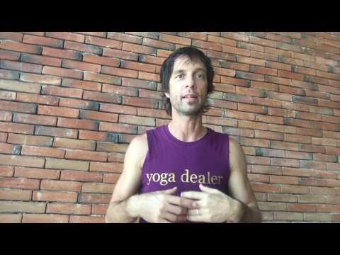 4 Key Components to Ashtanga Vinyasa Yoga