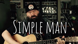 SIMPLE MAN - Lynyrd Skynyrd | Marty Ray Project Cover | Marty Ray Project