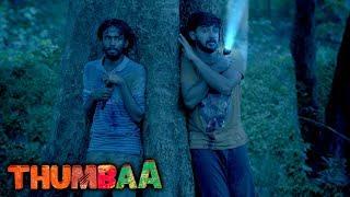 2019-tamil-movies-thumbaa-movie-scenes-keerthi-seek-darshan-s-help-kpy-dheena