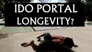 Does Ido Portal Eat Healthy?