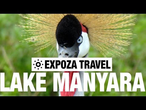 Lake Manyara Vacation Travel Video Guide