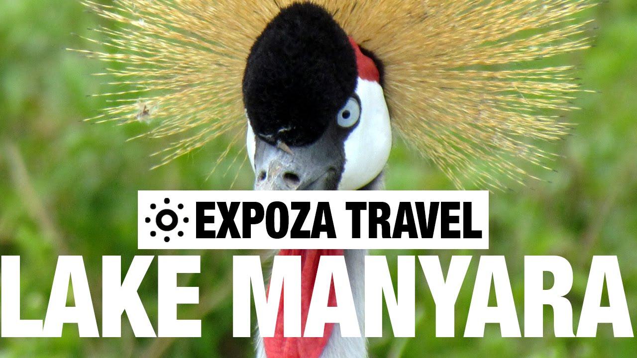 Lake Manyara Vacation Travel Video Guide