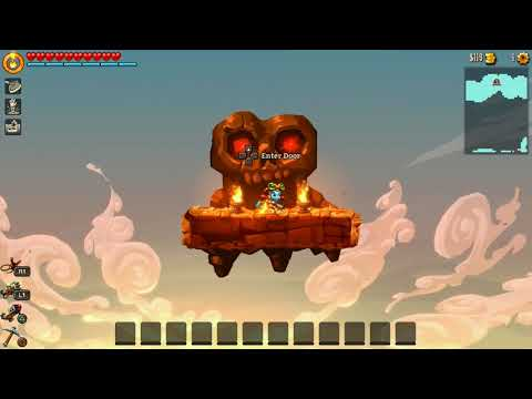 SteamWorld Dig 2 -37- And Now This |