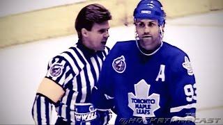 'The High Stick' - Kings vs Leafs '93 - Game 6 - TSN Feature 2017 (HD)
