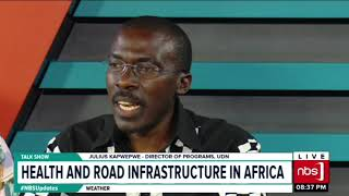 Part 2; Financing Alternative For Infrastructure  NBS Updates