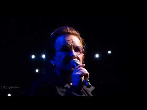 U2 Lights Of