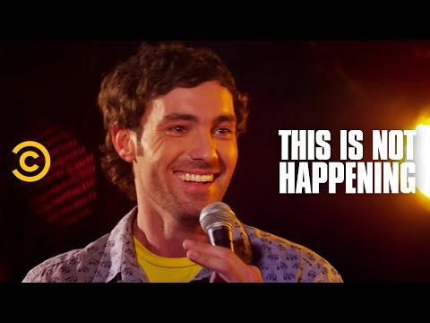 This Is Not Happening - Jeff Dye Could Go to Jail for This - Uncensored