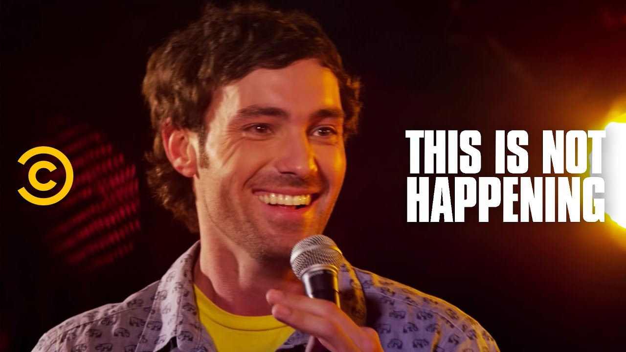 Download Jeff Dye Could Go to Jail for This - This Is Not Happening - Uncensored