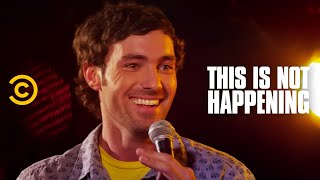 Jeff Dye Could Go to Jail for This - This Is Not Happening - Uncensored