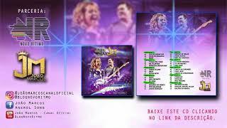 (CD) Banda Calypso - Pout-Pourri´s 2 - (2018) - COMPLETO