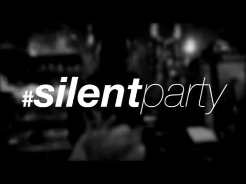 Giba Lounge Bar - SILENT PARTY - 10 GENNAIO
