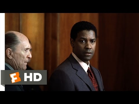 John Q (10/10) Movie CLIP - It's Not Goodbye (2002) HD