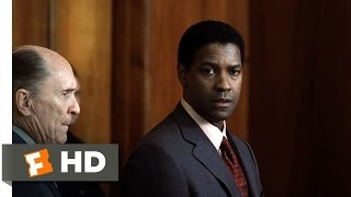 John Q (10/10) Movie CLIP - It's Not Goodbye (2002) HD
