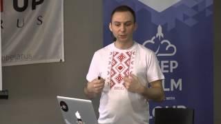 Андрей Колешко: «Что не так с Rails?»