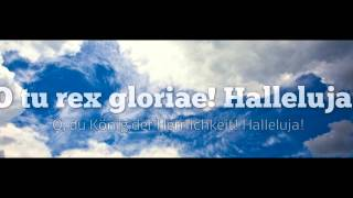 Die Priester - Rex Gloriae - Neue Welt