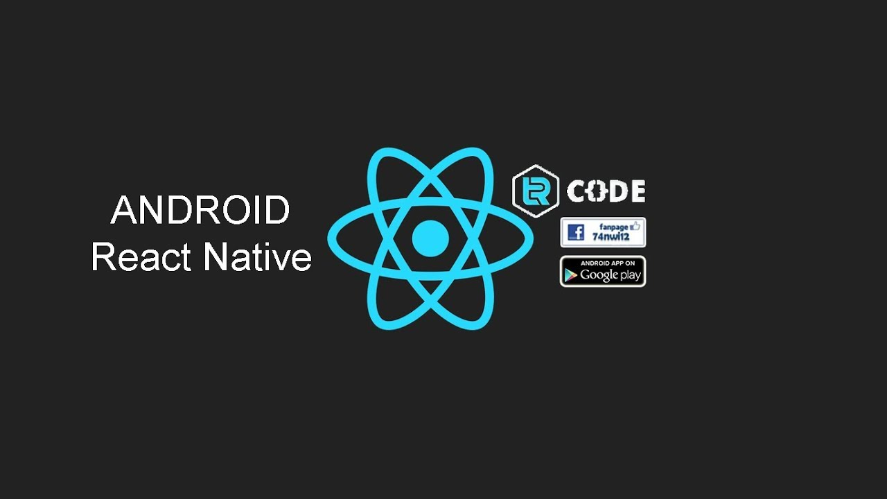 How to Make Barcode Scanner android with React Native