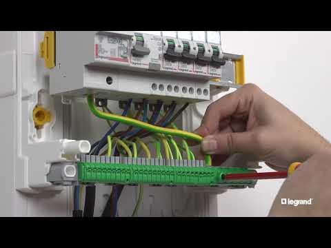 Parafoudre Legrand : comment installer un parafoudre pour protéger son installation électrique ?