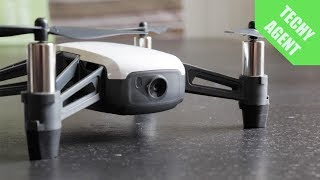 DJI Ryze Tello Drone - Is the camera any good