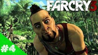 Far cry 3 стрим-прохождение 4